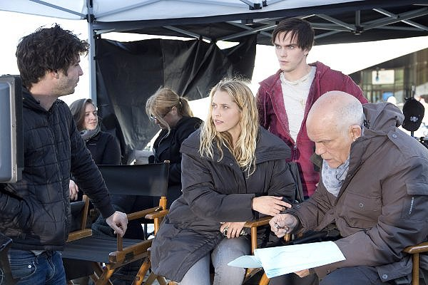 More Warm Bodies