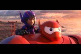 """""""We don't need another Hiro."""" """"Big Hero 6"""" is nothing we haven't seen before."""