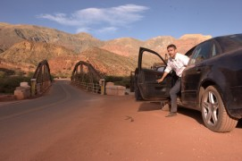 "Road rage like you've never seen before in ""Wild Tales."""