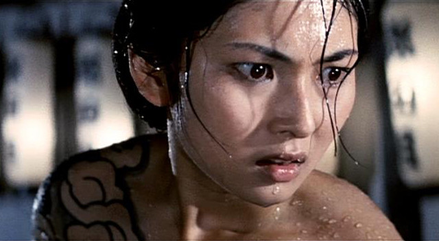 Meiko Kaji (梶 芽衣子) has enjoyed a celebrated multi-faceted career in her native Japan, including a starring role in the 1970's Yaku