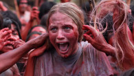 """It's not hard telling you what's wrong with """"The Green Inferno."""" It's simple. Too much time is spent preaching against social activism and not enough time is spent on the […]"""