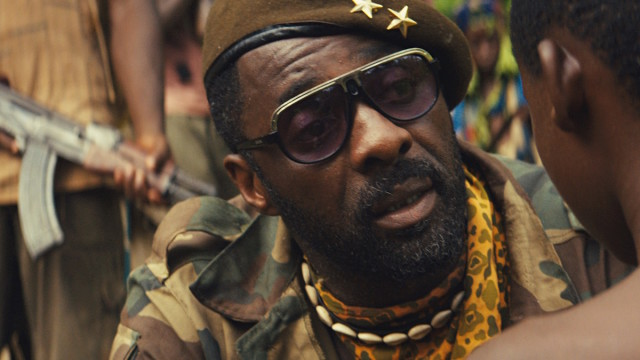 "Child warfare is an ugly business, horrific. ""Beasts of No Nation"" is a flawed, but nonetheless, moving tale of one boy's survival, featuring an Oscar-level performance by Idris Elba that […]"