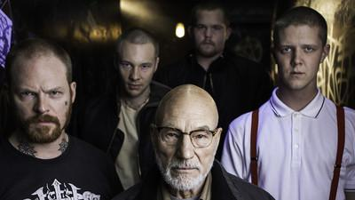 You boys have a seat in the green room. I'll be right with you. New low-budget horror flick is coming to theaters in April, 2016. Official Synopsis:GREEN ROOM is a […]