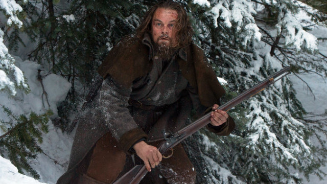 """The Revenant"" is beautifully photographed, but its greatest impact is hampered by an incredibly long runtime (two hours, 36 minutes) and the high improbability of the narrative. Two things that […]"