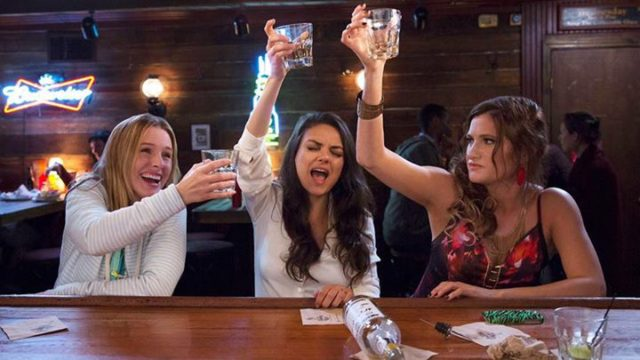 Mila Kunis, Kristen Bell and Kathryn Hahn star as stressed-out moms who chuck it all and behave badly in front of kids, parents and the PTA. Let's not prejudge, but […]