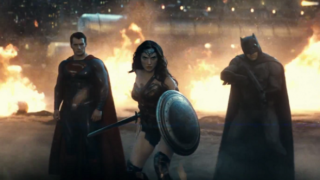 "The DC Universe is expanding in ""Batman v Superman: Dawn of Justice."""