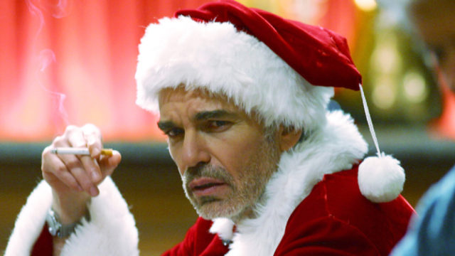 "On November 23rd, we find out if ""Bad Santa"" is more than lightning in a bottle, or just a swill or two of bad whiskey. Billy Bob Thornton returns in his […]"