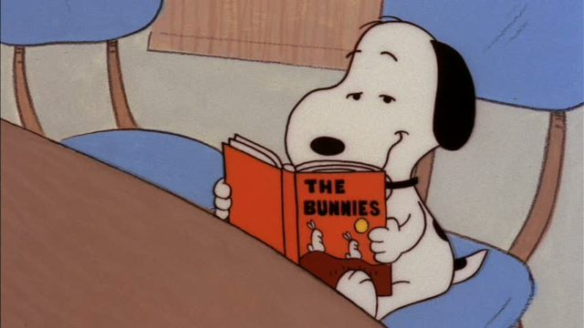 "It's a bare-bones release, but ""Snoopy, Come Home!"" is finally on Blu-ray disc. The 1972 animated musical based on the beloved comic strip by Charles M. Schulz is a gem, […]"