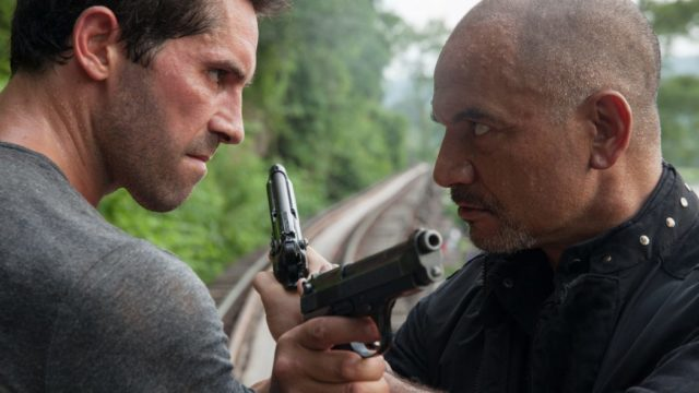 """Hollywood must have thought it was worth a shot. """"Hard Target 2"""" attempts to capitalize on the name recognition from the 1993 action film directed by John Woo. But, this […]"""