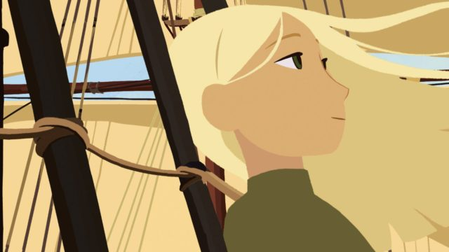"""Worthwhile animated entertainment is always in short supply, so it's great to see something meaningful like """"Long Way North"""" come along. This French-Danish production may be good enough for an […]"""