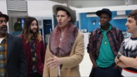 "Halfway through ""Popstar: Never Stop Never Stopping,"" I kinda wished it would stop. You know Andy Samberg and company are trying to send up the 21st century music world, but […]"