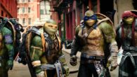 "The turtles are back, and ""Teenage Mutant Ninja Turtles: Out of the Shadows"" is anything but slow. That's not to say it's good. Just fast. You know, so fast you […]"