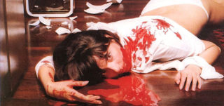 """""""Tenebrae"""" was released in the U.S. in the 1980's in a highly edited version called """"Unsane."""""""