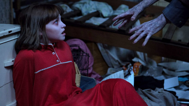 """Ed and Lorraine Warren are back chasing ghosts in """"The Conjuring 2,"""" the sequel to the outstanding 2013 horror film and follow-up to """"Insidious"""" by director James Wan. He guides […]"""
