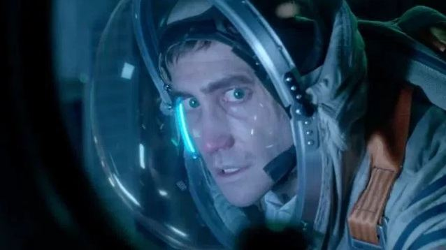 """Pardon me, but your alien is showing. The makers of """"Life"""" had to know there would be comparisons to the Ridley Scott space thriller coming. Granted that """"Life"""" apparently takes […]"""