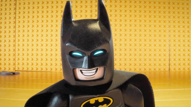 """I'm not bowled over by the animation, but there are hints the writing might be pretty good. """"The LEGO Batman Movie"""" may offer some legitimate chuckles if Trailer #4 is […]"""