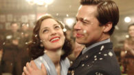 "A good-looking romantic thriller is something you don't see very often these days, and I'm happy to report that ""Allied"" has the look and feel of a classic film from […]"