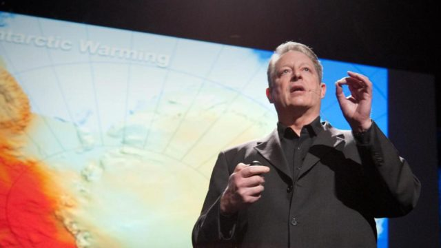 """An Inconvenient Sequel: Truth to Power"" is an excellent follow-up film to the original Oscar-winning documentary. Al Gore is back with a 99-minute update on how the battle against climate […]"