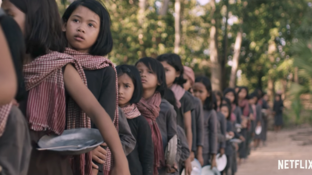 """""""First They Killed My Father"""" offers a powerful, personal story of how one Cambodian family was impacted by the bloody reign of the Khmer Rouge. When I say it's a […]"""