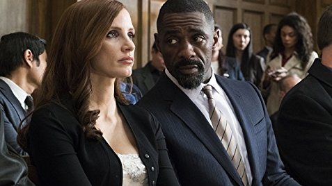 MOLLY'S GAME is based on the true story of Molly Bloom, an Olympic-class skier who ran the world's most exclusive high-stakes poker game for a decade before being arrested in […]