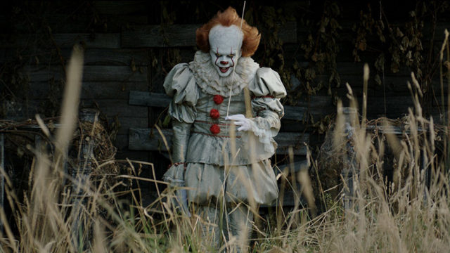 """In my younger days, I read every Stephen King novel and looked forward to the film adaptations. There's one major exception and that was """"It."""" I've always had a thing […]"""