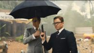 "Less political, but just as unintelligent as the film that went before. ""Kingsman-The Golden Circle"" is the second in the spy spoof series about an elite privately backed group of […]"