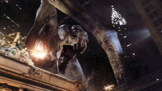 """The found footage sci-fi, """"Cloverfield,"""" is finally available in the 4K Ultra HD format. And, the upgrade serves the film well. You could say it really brings New York to […]"""