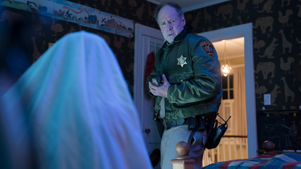 Image result for will patton halloween 2018